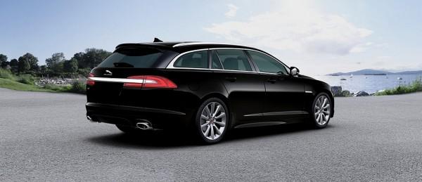 Jaguar XF BRITISH EDITION 3.0 L 240 ch