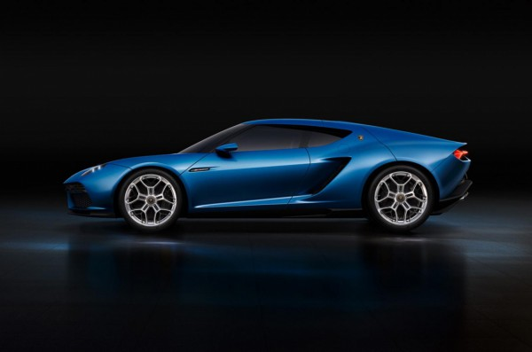 Lamborghini Asterion LPI910-4 Concept.3