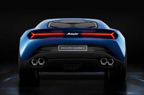 Lamborghini Asterion LPI910-4 Concept.4