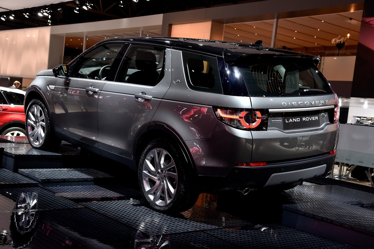 land rover discovery sport 6 blog automobile. Black Bedroom Furniture Sets. Home Design Ideas