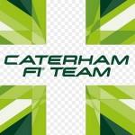 Logo Caterham F1