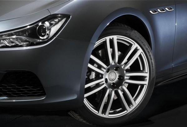 Maserati Ghibli Ermenegildo Zegna.0