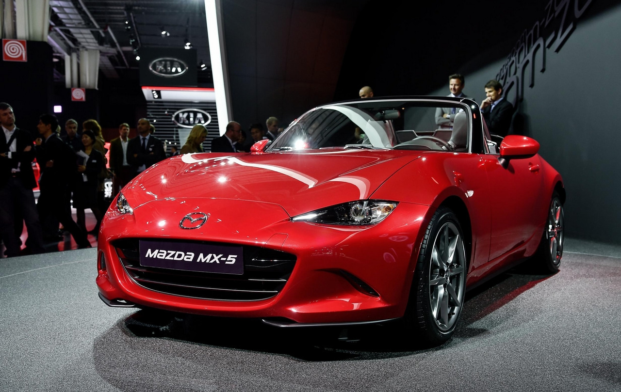 mazda mx 5 2015 quelques pr cisions blog automobile. Black Bedroom Furniture Sets. Home Design Ideas