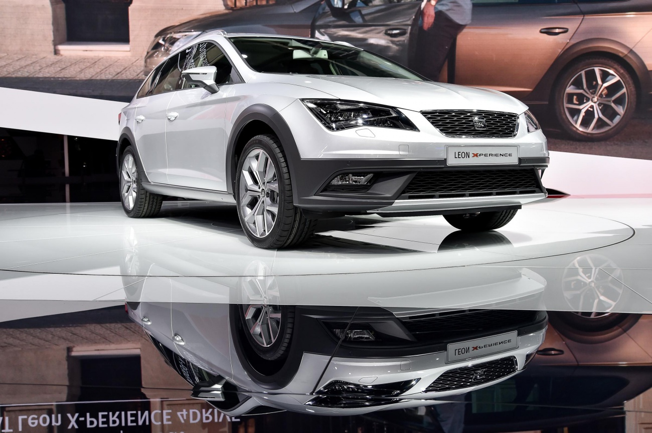 seat leon xperience 3 blog automobile. Black Bedroom Furniture Sets. Home Design Ideas