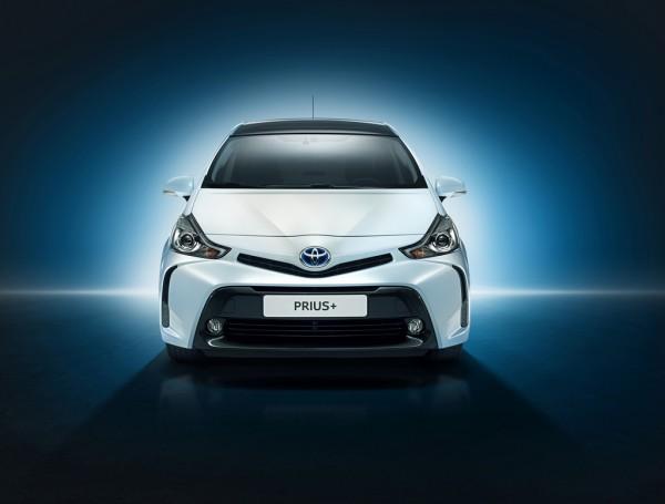 Toyota Prius+ 2015.0