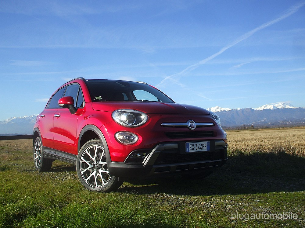 essai fiat 500x grosse 500 grosses ambitions blog automobile. Black Bedroom Furniture Sets. Home Design Ideas