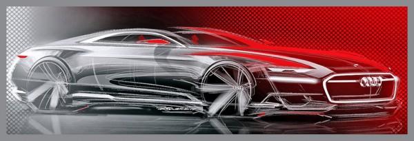 Audi A9 Studie.1