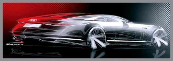 Audi A9 Studie.2