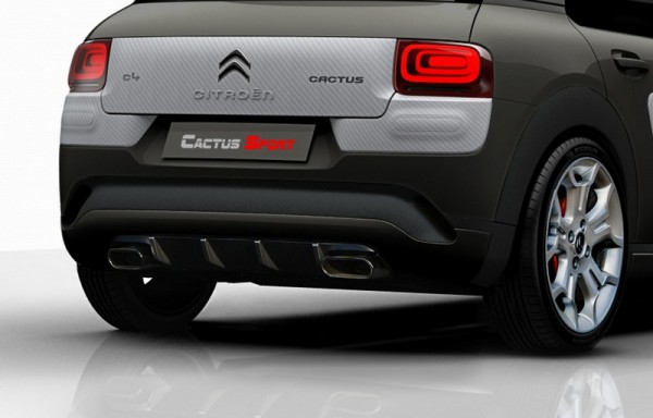 Citroen Cactus Attacks.2 couverture