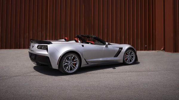 Corvette C7 Z06.1