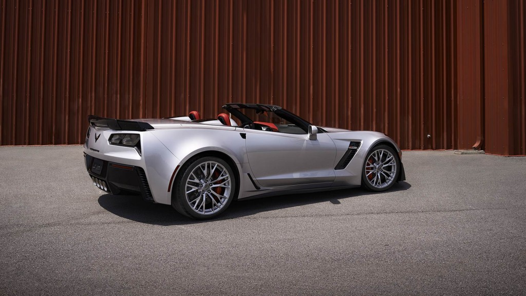 chevrolet la corvette z06 2015 a un prix blog automobile. Black Bedroom Furniture Sets. Home Design Ideas
