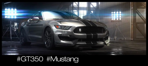 Ford Mustang ShelbyGT350.14