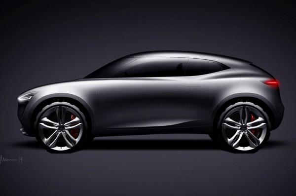 Mercedes Benz GCode Concept.30