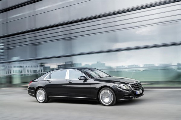 Mercedes - Maybach S600 (36)