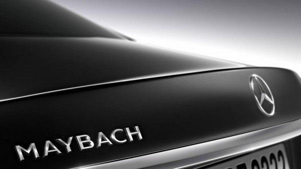 Mercedes-Maybach S600.1