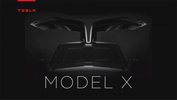 Tesla Model X.5