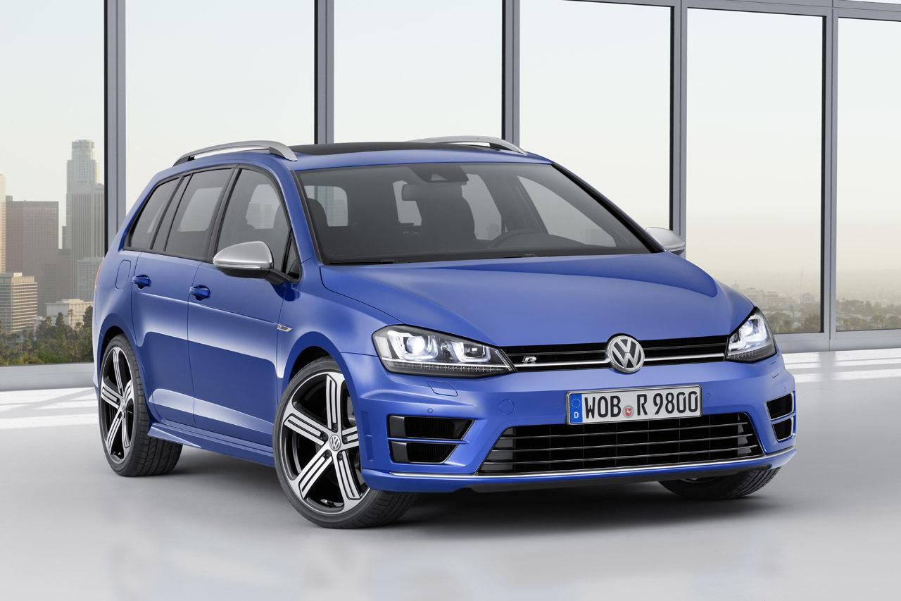 volkswagen golf r variant 2015 break de chasse blog automobile. Black Bedroom Furniture Sets. Home Design Ideas