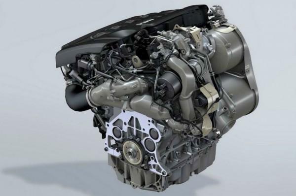 Volkswagen 2.0 L TDI 272 ch