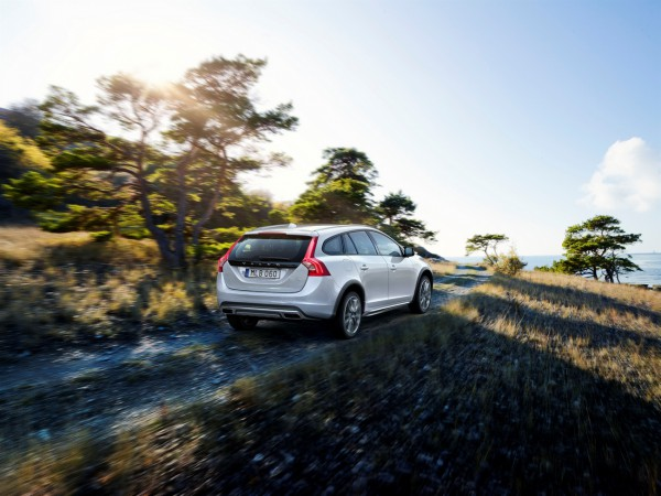Volvo V60 Cross Country.9