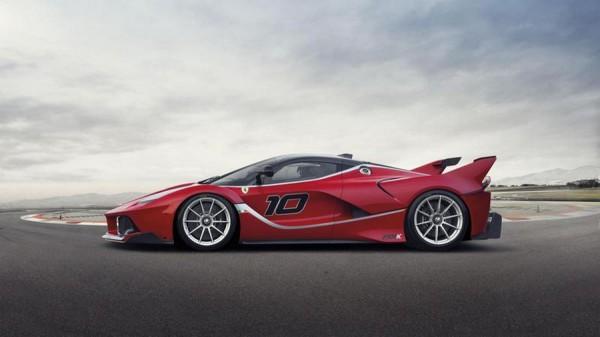 Ferrari FXXK.3