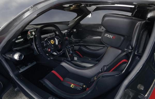 Ferrari FXXK.6