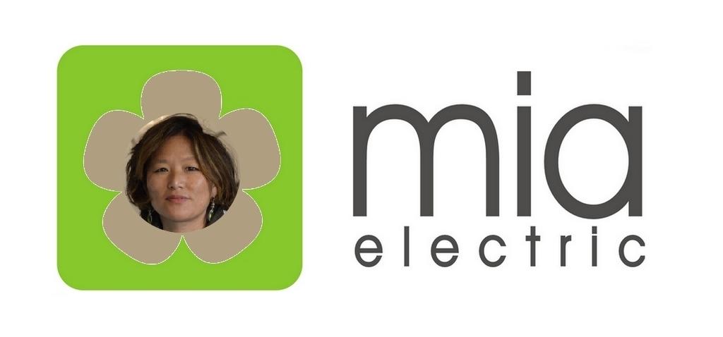 Michèle Boos en garde à vue dans l'affaire Mia Electric
