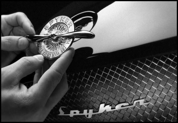 Spyker en faillite
