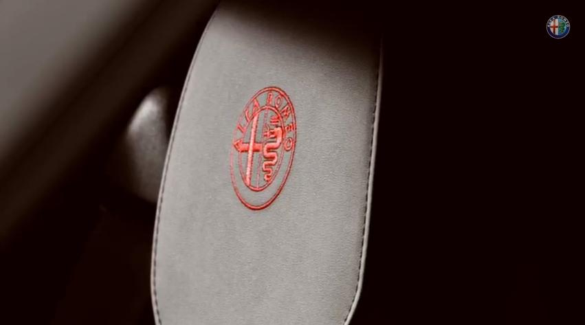 Alfa Romeo 4C aux USA