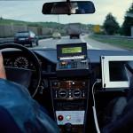 Mercedes Classe E autonome