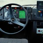 Mercedes vito-autonome