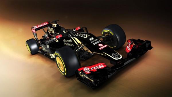 Lotus_F1_2015