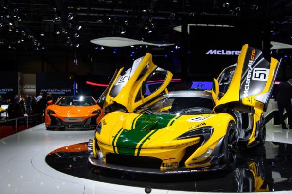 Geneve 2015 - BlogAutomobile - 350