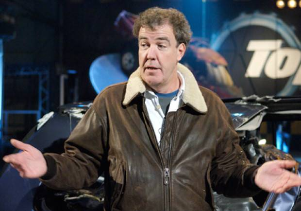 jeremy-clarckson top gear