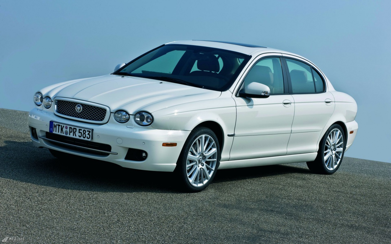 Prise En Main Jaguar Xe Blog Automobile