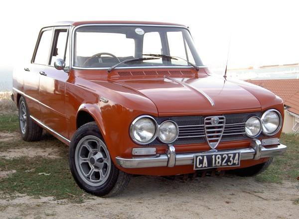 Giulia 1970