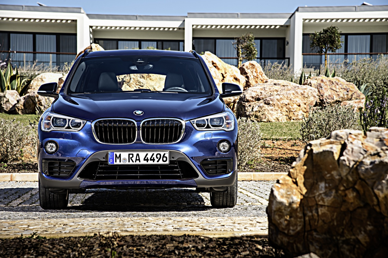 bmw x1 2015 du changement dans l 39 air blog automobile. Black Bedroom Furniture Sets. Home Design Ideas