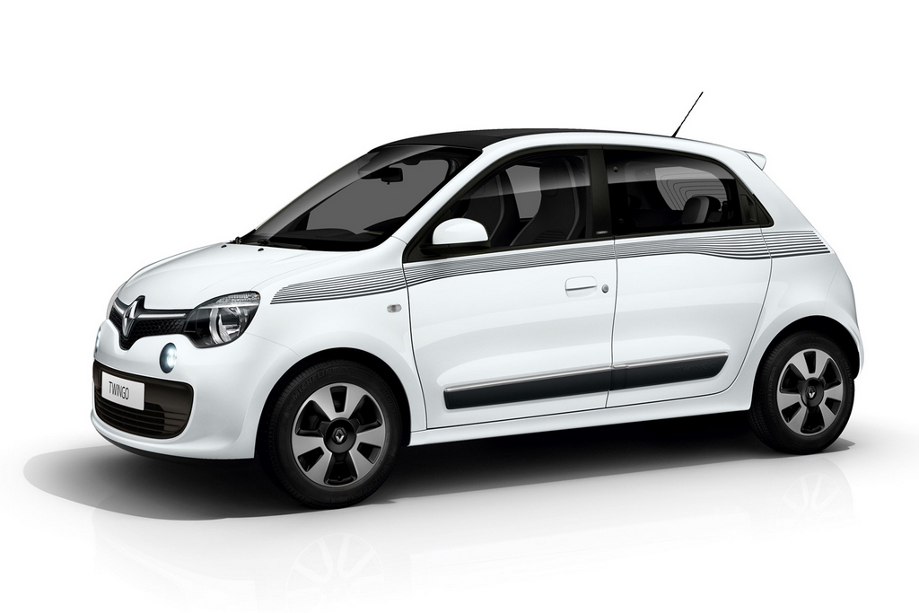 renault twingo limited blog automobile. Black Bedroom Furniture Sets. Home Design Ideas