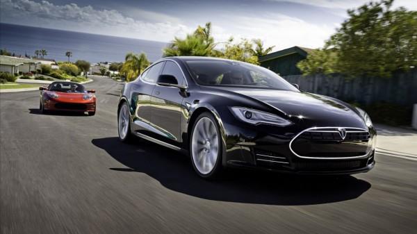Model S & Roadster
