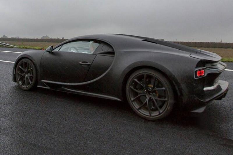Bugatti - 1