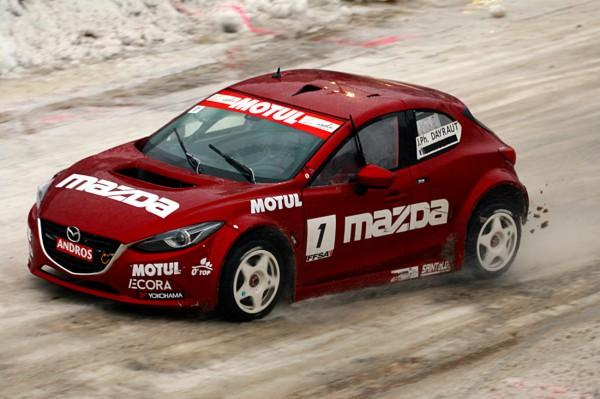 Mazda Trophée Andros 2016 11