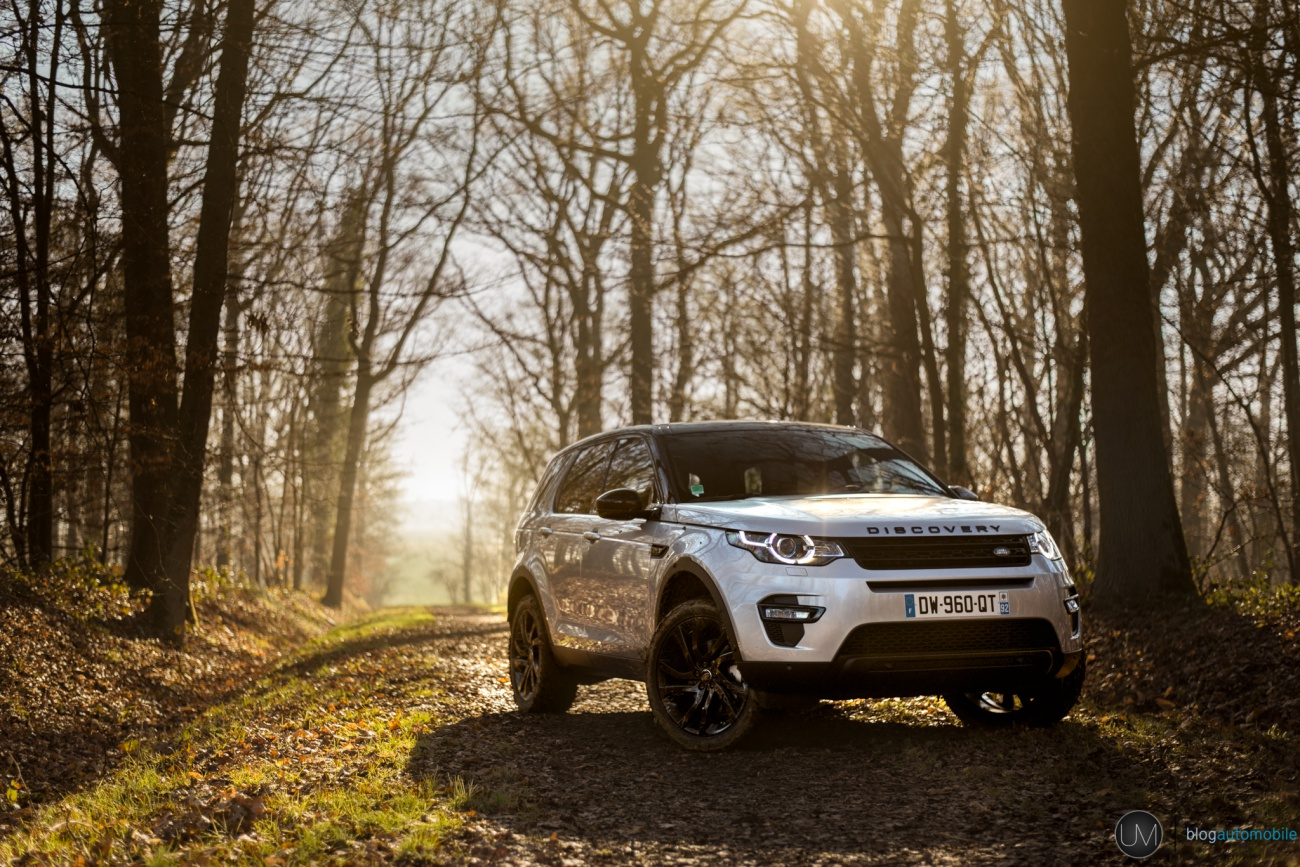 essai land rover discovery sport td4 hse luxury polyvalence incarn e blog automobile. Black Bedroom Furniture Sets. Home Design Ideas