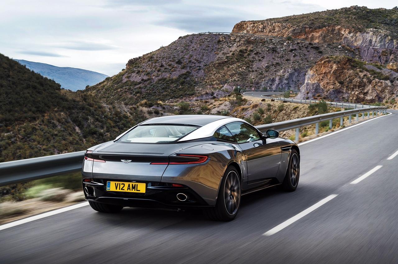 Aston Martin DB11 - 04
