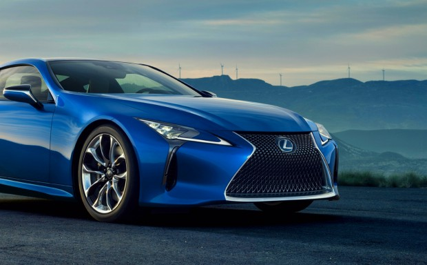 LC 500h 1