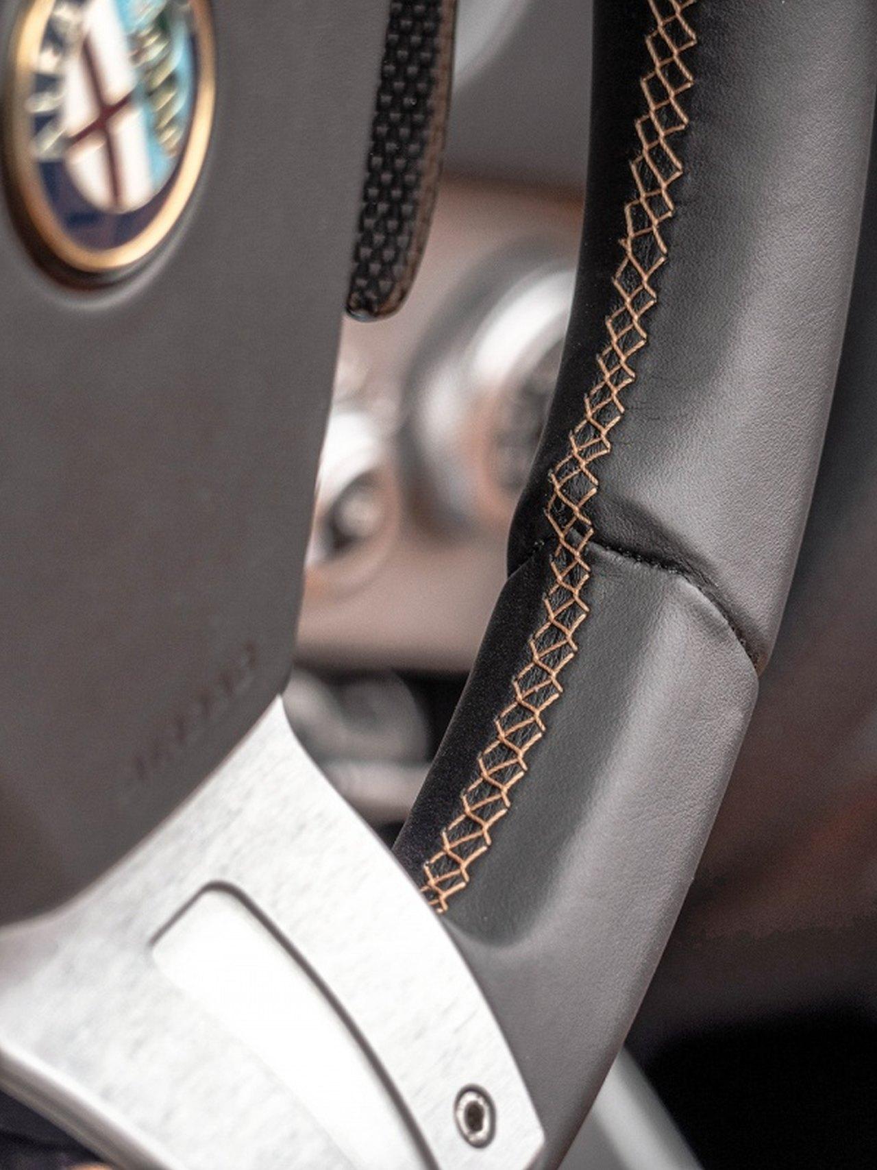 Touring Superleggera Disco Volante Spyder - 16
