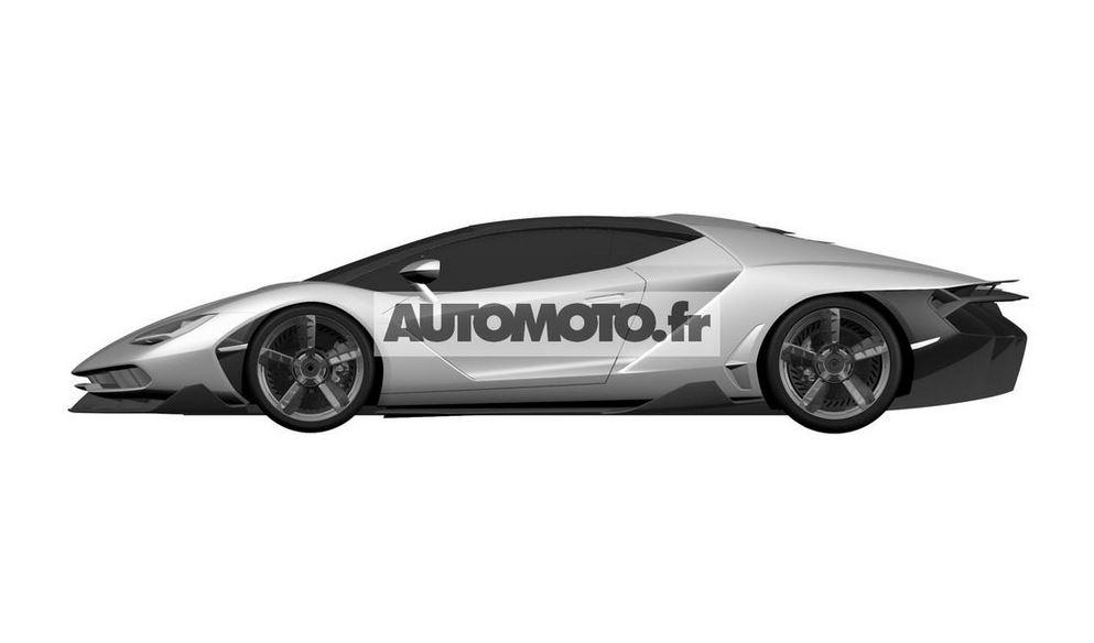 gen ve 2016 lamborghini centenario lp770 4 blog automobile. Black Bedroom Furniture Sets. Home Design Ideas