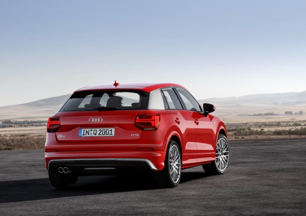 Audi Q2 - 09