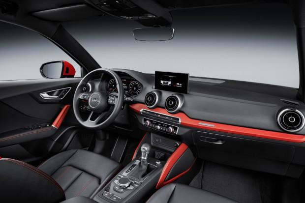 Audi Q2 - 14