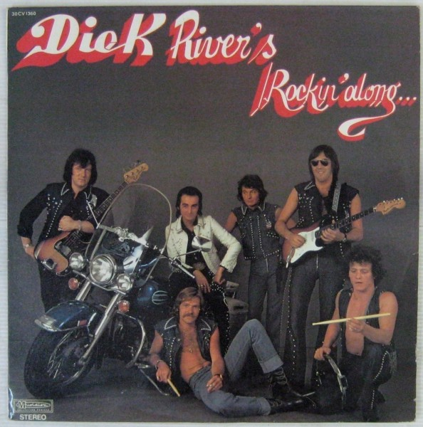 Dick Harley
