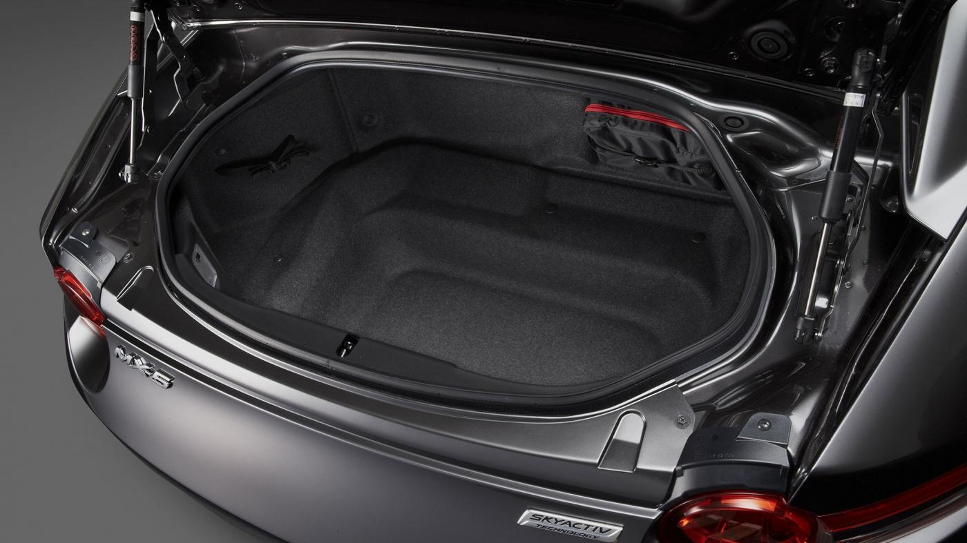 Mazda Mx 5 Rf Un Toit Pour La Miata Blog Automobile