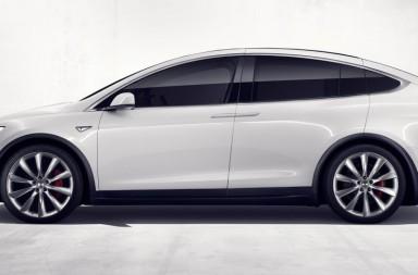 Tesla Model X - 04